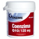 CO-ENZIMA Q10 120 mg. 60 cap.