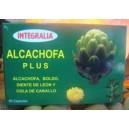ALCACHOFA plus 60cap.