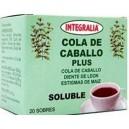 COLA DE CABALLO PLUS SOLUBLE 20 SOBRES