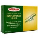 ISOFLAVONAS PLUS 60cap.