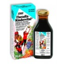 Kindervital jarabe - Frasco de 250ml.
