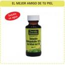 ACEITE DE ÁRBOL DEL TÉ 15%  50 ml