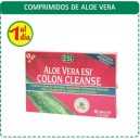 ALOE VERA COLON CLEANSE (30tabl.)