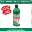 ALOE VERA ZUMO + CALCIO (1000ml.)