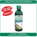 ALOE VERA ZUMO COLON (500ml.)