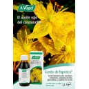 ACEITE DE HYPERICO protector 100ml. BIOFORCE