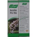 ACEITE PO-HO vias respiratorias 10ml. BIOFORCE