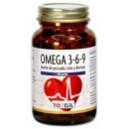 OMEGA 3-6-9  60perlas