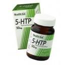 5 HTP (5-hidroxitriptófano) 50 mg. 60 comp.