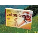 BIKANA COMPLEX 30comp/1000mg.