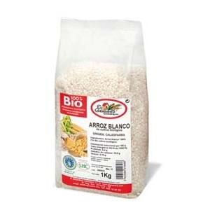 ARROZ blanco BIO 1kg