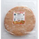 BASE PIZZA ESPELTA BIO, 2 UND.300g