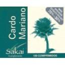 CARDO MARIANO  90 Comprimidos