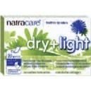 COMPRESA LIGERA INCONTINENCIA (plegada) Dry +Light pads 20 unid.
