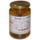 AGAVE SIROPE VEGETALIA ORGANICO CCPAE 500 ml