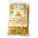 Bio MACARRONES (Pasta blanca biológica)CCPAE 500 g