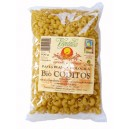 Bio CODITOS (Pasta blanca biológica)CCPAE 500 g