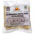ALMENDRA REPELADA ECOLOGICA CCPAE 100 g