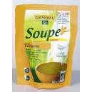 SOPA 12 VERDURAS AB 50 CL.