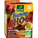 BIO SOY CHOC'TRIOPACK(SOJA Y CHOCOLATE)AB 3x20 CL.