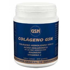 COLAGENO GSN 340g